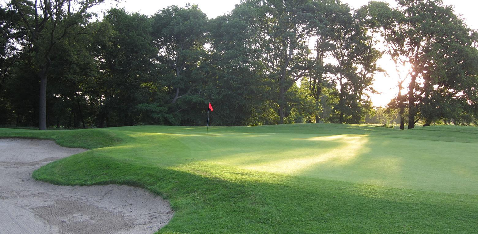 Royal Saint Barbara's Dortmund Golf Club